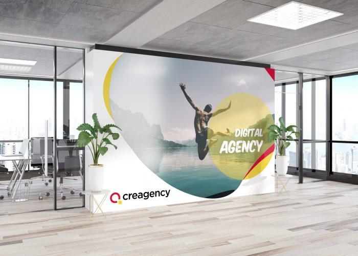 Creagency - Digital Agency